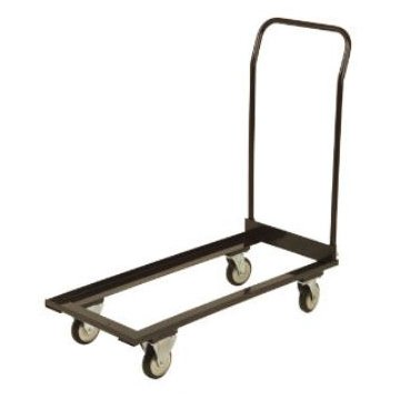 Folding Chairs Trolley