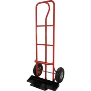 Steel Banqueting Trolley