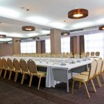 Conference Chairs for Function Rooms