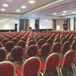 Conference Chairs on Offer